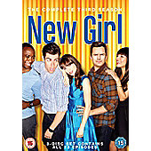 New Girl Season 3 (DVD)