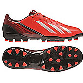adidas Performance Mens F30 TRX AG Artificial Grass Football Boots - Red
