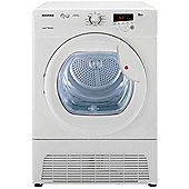 Hoover VTC791NB Condenser Tumble Dryer, 9 Kg Load, B Energy Rating, White