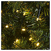 750 Treebrights LED Christmas Lights, Warm White
