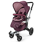 Concord Neo Stroller (Raspberry Pink)