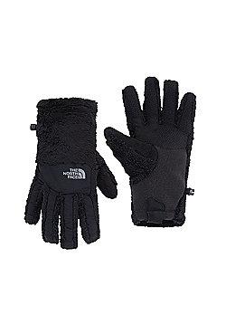 The North Face Ladies Denali Thermal Etip Glove - Black