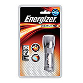Energizer Value Small Metal Torch (3xAAA) - Silver