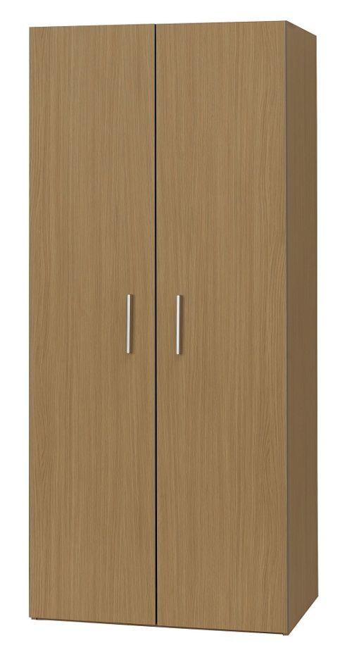 Alto Furniture Mode 2 Door Wardrobe