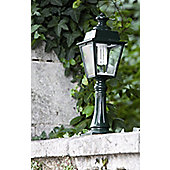 Roger Pradier Chenonceau No.7 Bollard Light - Old Rustic