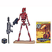 Star Wars Movie Heroes - Battle Droid