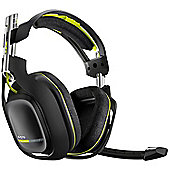 Astro Gaming 3AS50-XOW9N-375 A50 Wireless Headset 7.1 Black - Xbox-One