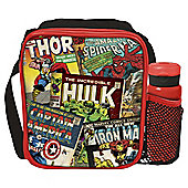 Avengers Combo Lunch bag