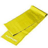 Tunturi Latex Band / Resistance Band - Light
