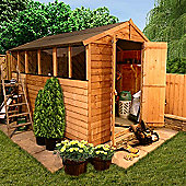 BillyOh 4000 6 x 8 Tongue & Groove Apex Shed