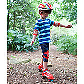 ELC Stripy Toddler Skates