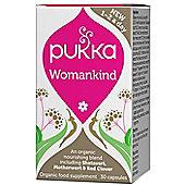 Pukka Womankind- 30 Capsules