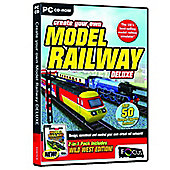 Create Your Own Model Railway - Deluxe