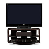 "BDI Valera 9724 TV Stand up to 50"" TV's - Espresso Stained Oak"