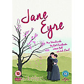 Jane Eyre (2010) DVD