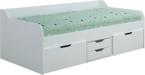 Home Essence Dante Day Bed Frame