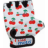 Kiddimoto Gloves Cherry (Small)