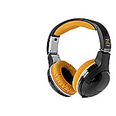 SteelSeries 7H Fnatic Headset (Orange/black/White) 61053
