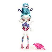 Novi Stars Frostina Sprinkles Doll