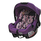 OBaby Zeal Group 0+ Infant Car Seat (Little Cutie)