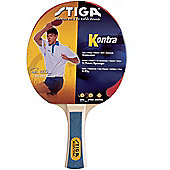 Stiga Hobby Kontra Table Tennis Bat