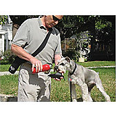 PJ Pet Products K9 Water Bottle in Racecar Red - Small - 270ml