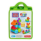 Mega Bloks First Builders Animal Adventures Playset