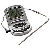 Landmann Digital Magnetic BBQ Food Thermometer