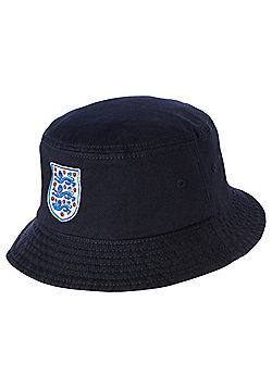FA England Fisherman Hat - Navy