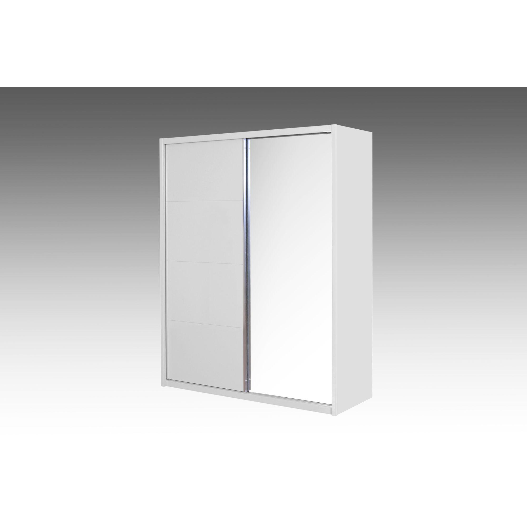 Elements Louisa 2 Door Sliding Wardrobe at Tescos Direct