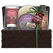 Extracts Bath & Body Basket.