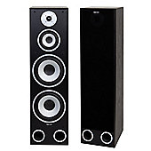TIBO EDGE 500 FLOOR STANDING SPEAKERS (PAIR)