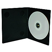 Reduced Size DVD Case 10 Pack