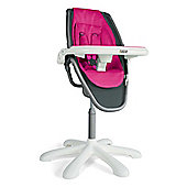 Mamas & Papas - Loop Highchair - Pink