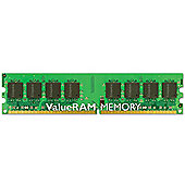 Kingston ValueRAM 2GB 400MHz DDR2 ECC Registered CL3 DIMM Single Rank, x4