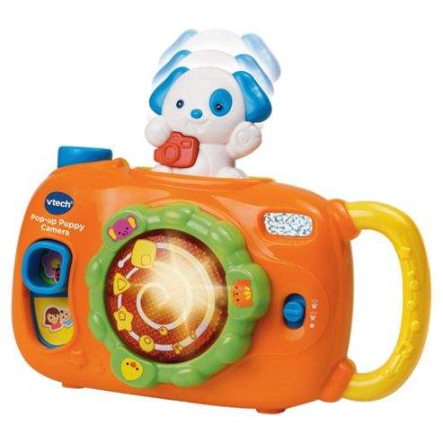 VTech Pop-Up Puppy Camera