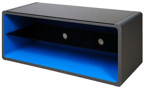 Optimum Bloch Open TV Stand For TVs up to 50 inch