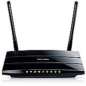 TP-Link TD-W8970 V3 300Mbps Wireless N Gigabit ADSL2+ Modem Router 00Mbps Wireless speed and Gigabit Ethernet ports