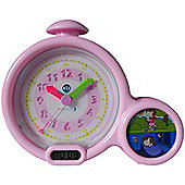 KidSleep My First Alarm Clock - Pink