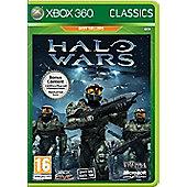 Halo Wars - Classics Edition - Xbox-360