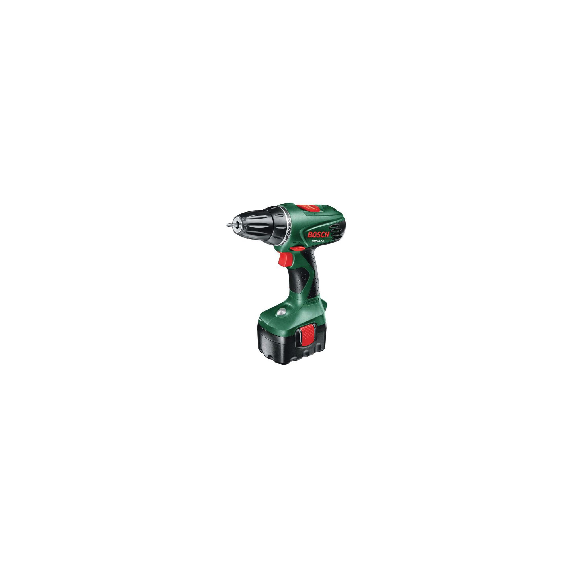 bosch psr 14 4 cordless 14 4 volt drill driver 2 x nicd battery lowest prices on power drills. Black Bedroom Furniture Sets. Home Design Ideas