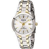 Accurist Gents Bracelet Watch MB859S