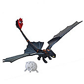 Dragons Defenders of Berk - Toothless Catapult Action Dragon Figure