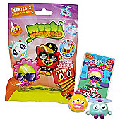 Moshi Monsters Two Moshling Foil Pack - Series Two