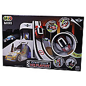 Go Mini Crew-zer HQ Playset