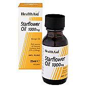 Health Aid Starflower Oil 25ml Oil