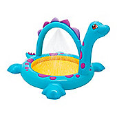 Dino Spray Paddling Pool - 57437