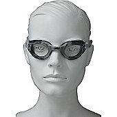 Eyeline Duo Swimming Goggles - Clear
