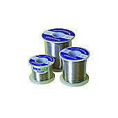 Tin Lead Free Solder Wire Reel Flux Core 1mm 100G
