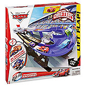 Cars Micro Drifter Fall Trackset